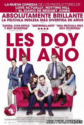 Les doy un año / I give it a year (2014)