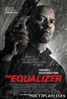 The Equalizer (El justiciero) (El protector) (2014)