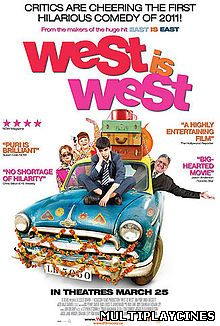 Ver Occidente es occidente / West Is West (2010) Online Gratis