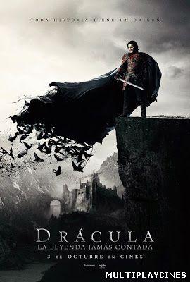 Drácula: La leyenda jamás contada / Dracula Untold (2014)