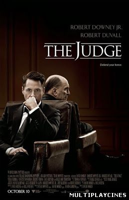 El juez / The judge (2014)