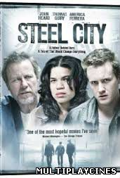 Ver Steel City (2006) Online Gratis