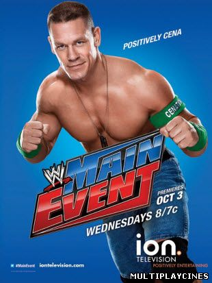 Ver Watch WWE Main Event - 7/22/2014 Online Gratis