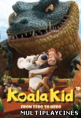 Ver The Outback (Koala Kid. From Zero to Hero) (2012) Online Gratis