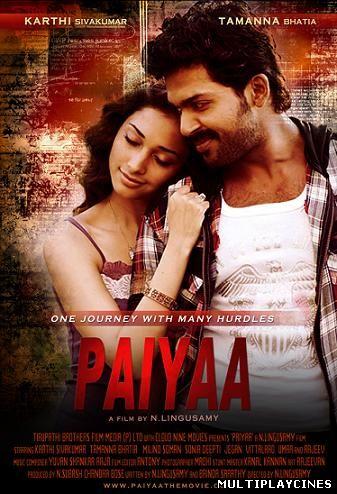 Ver Paiyaa (2010) -  Tamil Movie Online Gratis