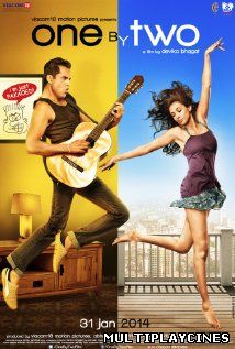 Ver One By Two (2014) Online Gratis