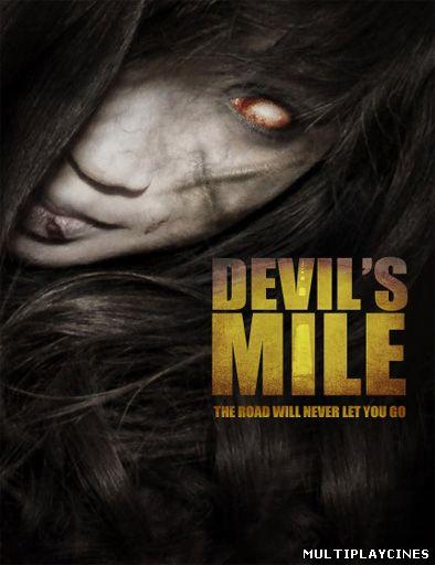 Ver Devil's Mile (2014) Online Gratis