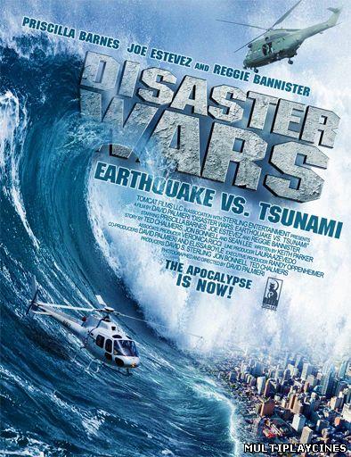 Ver Disaster Wars: Earthquake vs. ... Online Gratis