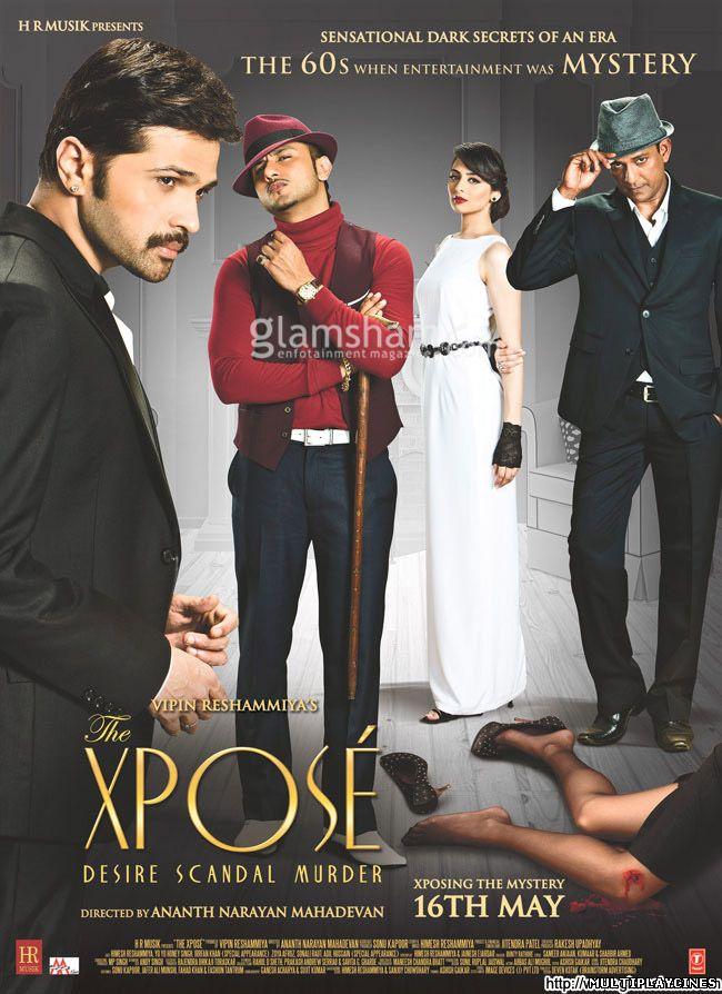 Ver The Xpose (2014) Online Gratis