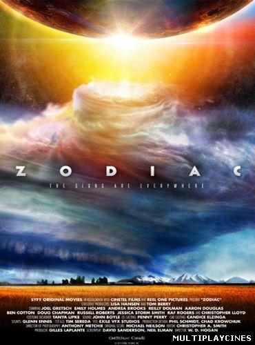 Ver Zodiac: Signs of the Apocalyps... Online Gratis