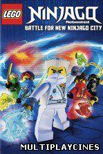 Ver Lego Ninjago Rebooted Battle F... Online Gratis