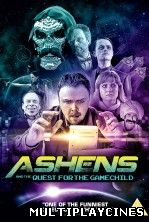 Ver Ashens and the Quest for the G... Online Gratis