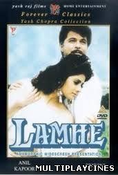 Ver Lamhe (1991) Online Gratis