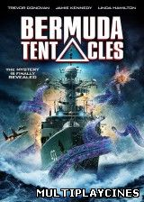 Ver Bermuda Tentacles (2014) Online Gratis