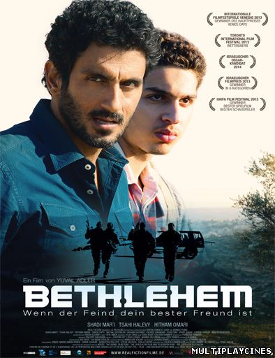Ver Bethlehem (2013) Online Gratis