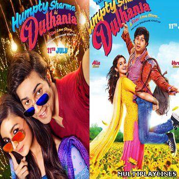 Ver Humpty Sharma Ki Dulhania (2014) Online Gratis