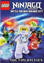 Ver Lego Ninjago: Nindroids (2014) Online Gratis