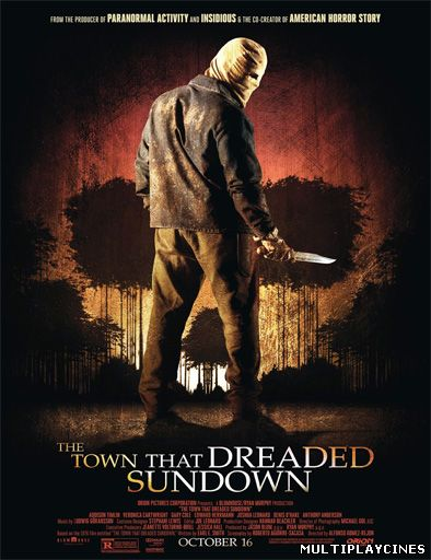Ver The Town That Dreaded Sundown (2014) Online Gratis
