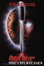 Ver Viernes 13 Parte 7: Sangre nueva / Part VII: The New Blood (1988) Online Gratis