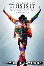 Ver Michael Jackson's This Is It (2009) Online Gratis