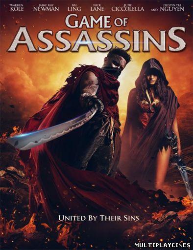 Ver Game of Assassins (2013) Online Gratis
