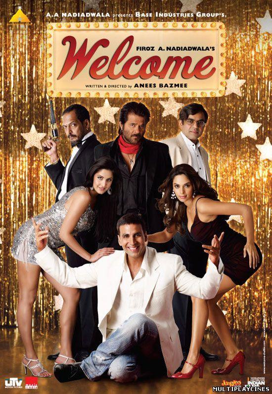 Ver Welcome (2007) Online Gratis