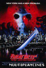 Ver Viernes 13 Parte 8: Jason vuelve para siempre / Part VIII: Jason Takes Manhattan (1989) Online Gratis
