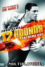 Ver 12 trampas (12 Rounds) (2009) Online Gratis