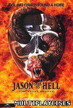 Ver Viernes 13: Jason se va al Infierno / Jason Goes to Hell: The Final Friday (1993) Online Gratis