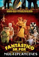 Inicio » Estrenos Hollywood »Fantástico Sr.Fox (2009)
