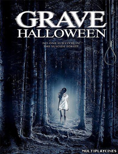 Ver Grave Halloween (2013) Online Gratis