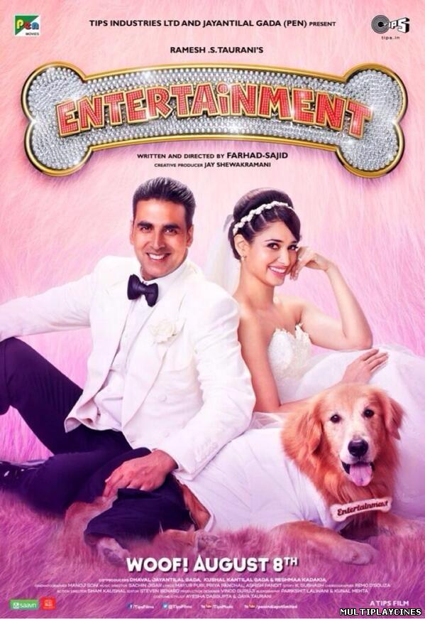 Ver It's Entertainment (2014) Online Gratis