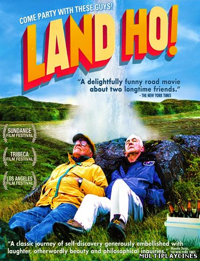 Ver Land Ho! (2014) Online Gratis