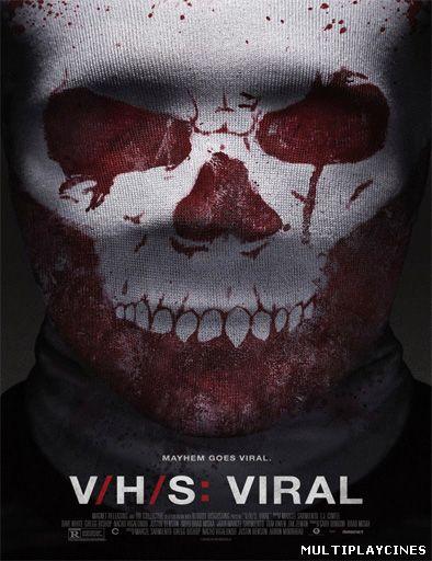 Ver VHS Viral (2014) Online Gratis