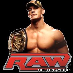 Ver Watch WWE Raw - 10/20/2014 Online Gratis
