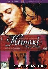 Ver Meenaxi: Tale Of 3 Cities (2004) Online Gratis