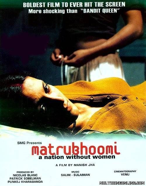 Ver Matrubhoomi-A Nation Without Women (2003) Online Gratis
