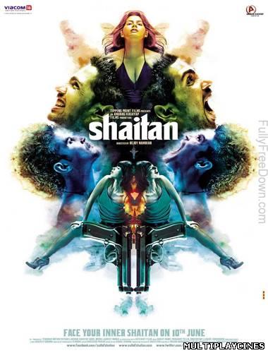 Ver Shaitan (2011) Online Gratis
