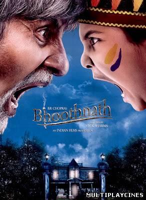 Ver Bhoothnath (2008) Online Gratis