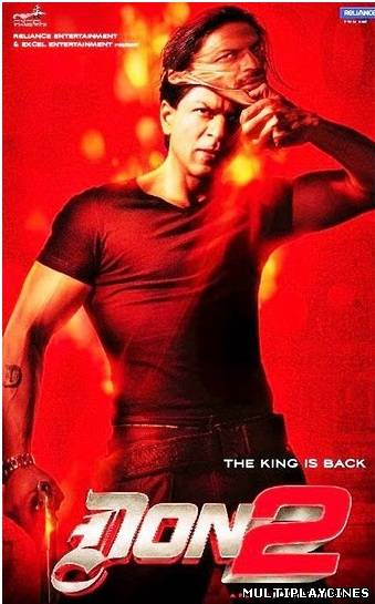 Ver Don 2: The Chase Continues (Don – The King Is Back) (2011) Online Gratis
