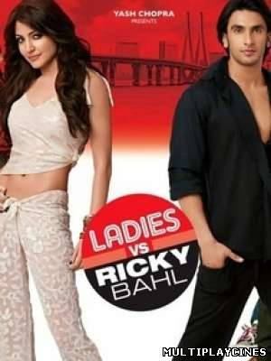 Ver Ladies Vs. Ricky Bahl (2011) Online Gratis