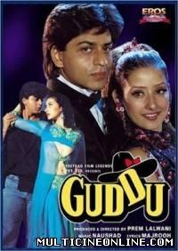 Ver Guddu (1995) Online Gratis
