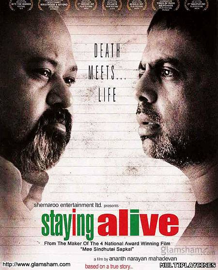 Ver Staying Alive (2012) Online Gratis