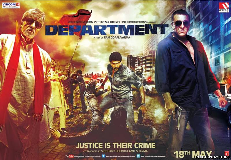 Ver Department (2012) Online Gratis