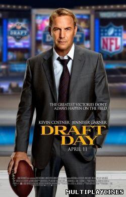 Ver Draft Day (Decisión final) (2014) Online Gratis