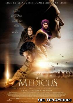 The Physician / El Médico / Der Medicus (2013)