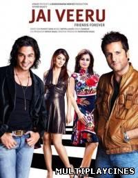 Ver Jai Veeru: Friends Forever (2009) Online Gratis