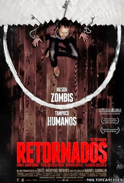 Retornados (The returned) (2013)